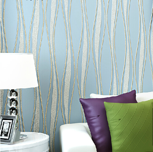 Modern 3D Relief Abstract Striped Wallpaper Living Room TV Background Wallpaper For Walls Simple 3D Striped Wall Paper Mural battlefield 3 или modern warfare 3 что