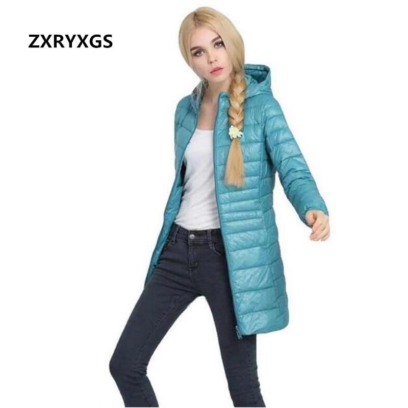 Moda Abrigo Xui1gq Acolchada Cielo Verde Azul Zxryxgs Mujer Las Nuevas Fq0dF 532681228dea
