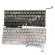 Espanha teclado Do Portátil PARA Macbook Pro 15
