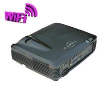 View Sonic RT-D909 Ultrahigh Pressure Mercury Lamp 3600 Lumens Stream Full HD 1080p Home Entertainment Projector