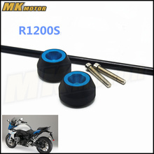 Free delivery For BMW R1200S 2006-2008 CNC Modified Motorcycle drop ball / shock absorber