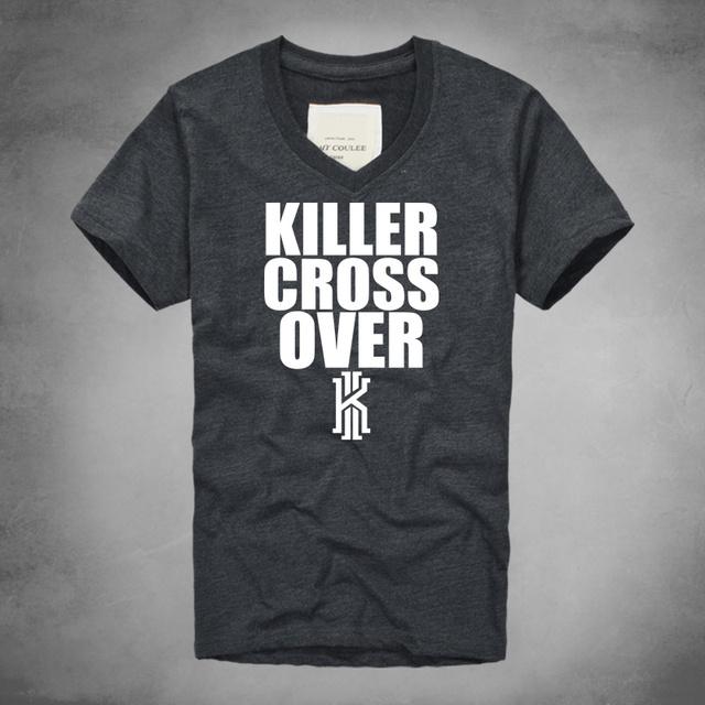 Kyrie Irving Killer Cross Over T-shirt