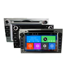 Capacitive Screen 2 Din 7 Inch Car DVD Player For Opel/Antara/VECTRA/ZAFIRA/Astra H G J Canbus FM GPS BT 1080P Ipod Map