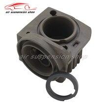 Пневматическая подвеска компрессор насос цилиндр с поршневым кольцом для Audi A6 C6 Q7 X5 E53 Range Rover L322 4L0698007A 4F0616039