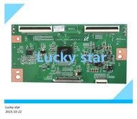98% novo bom trabalho de Alta qualidade original para placa 13GAOC_SQ60VLMB3C2LV0.1 T placa lógica t con 2 pçs/lote|origin mouse|original scope|original bed -