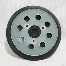 8穴の基礎オービットサンダー交換用マキタ743081 8 BO5030 BO5031 BO5041 BO5010 MT922 MT944 M9204B M9202 MT924 M9202B