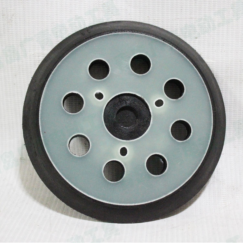 8 Hole Basis for Orbit Sander replacement for Makita 743081-8 BO5030 BO5031 BO5041 BO5010 MT922 MT944  M9204B M9202 MT924 M9202B8 Hole Basis for Orbit Sander replacement for Makita 743081-8 BO5030 BO5031 BO5041 BO5010 MT922 MT944  M9204B M9202 MT924 M9202B