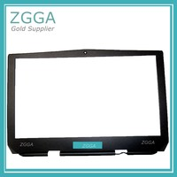 Genuine Laptop LCD Front Bezel NEW For DELL ALIENWARE 17 R2 R3 With Camera Port Logo