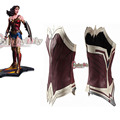Batman v Superman Dawn of Justice League Wonder Women Top Vest Cosplay Costume Adult Women Corest Halloween Costume D0608