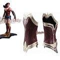 V Рассвет Лига Справедливости Супермен бэтмен Чудо Женщины Топ Жилет Косплей Костюм Взрослых Женщин Corest Хеллоуин Костюм D0608