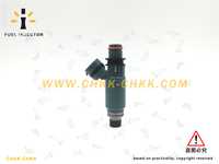Fuel injector 195500-3920 good quality 195500 3920