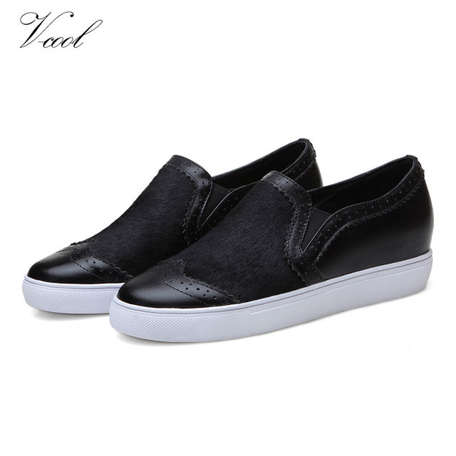 Zapatos negros What For para mujer