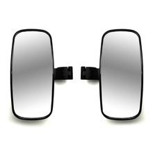 1.75″ for POLARIS RZR XP1000 900 800 RZR900 Rangers for Yamaha Rhino Pioneer UTV RearView Side High Impact Mirror Top Crossbars