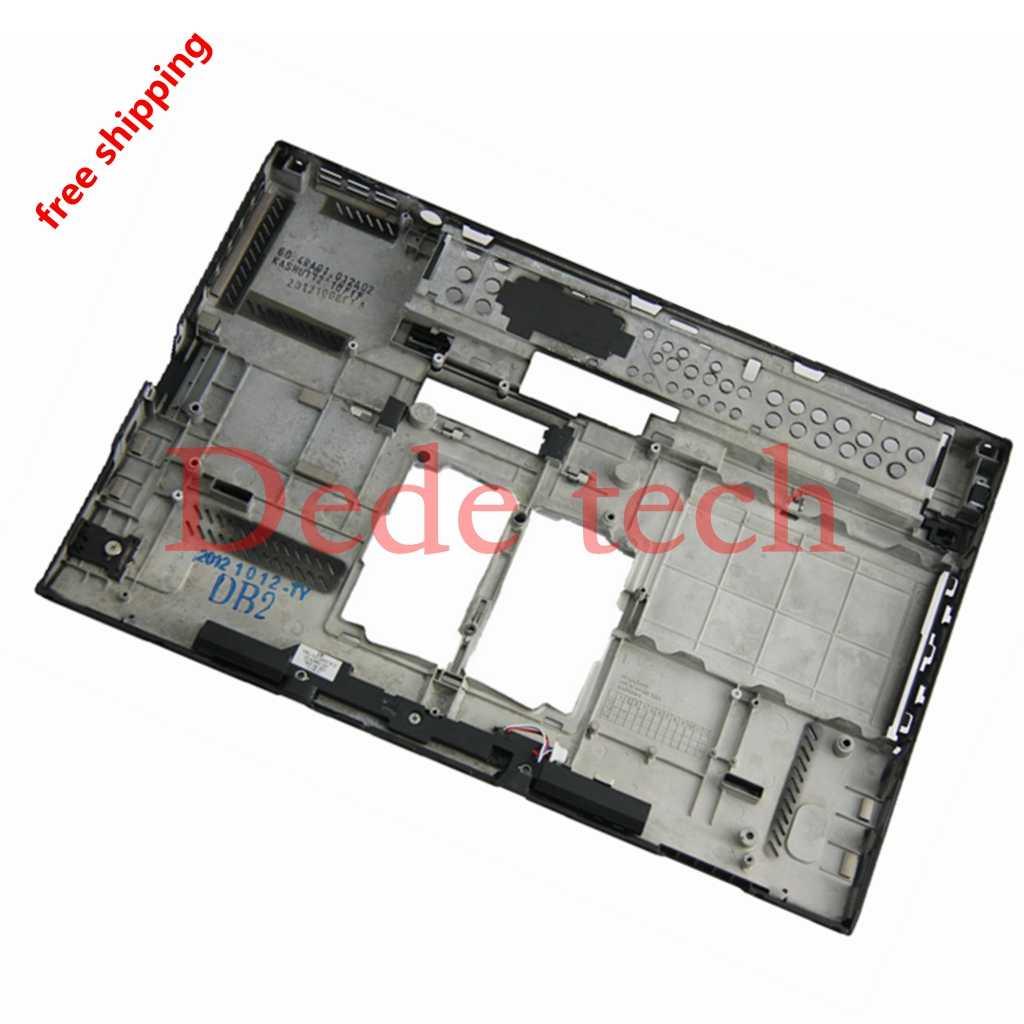 Новый для Thinkpad lenovo X230 X230i Нижний Базовый чехол нижний регистр ЖК верхняя крышка 04Y2086 черный