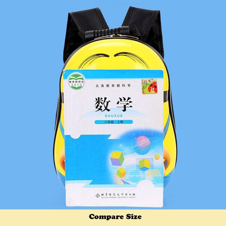 2018 Новый стиль 3D детей школьные сумки заморожены мультфильм рюкзак ранец школьный Mochila Infantile рюкзак детский детская школьная сумка