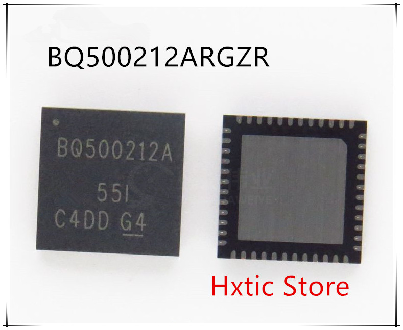 NEW 10PCS LOT BQ500212ARGZR BQ500212A BQ500212 VQFN48 IC
