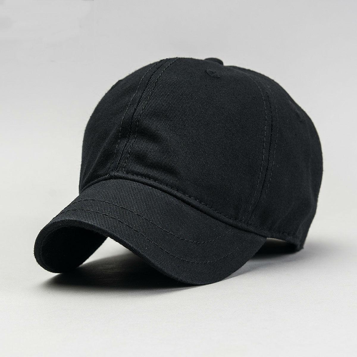 Beckyruiwu 2018 Top Qualität Großen Kopf Mann Hut Männlichen - Bekleidungszubehör - Foto 1