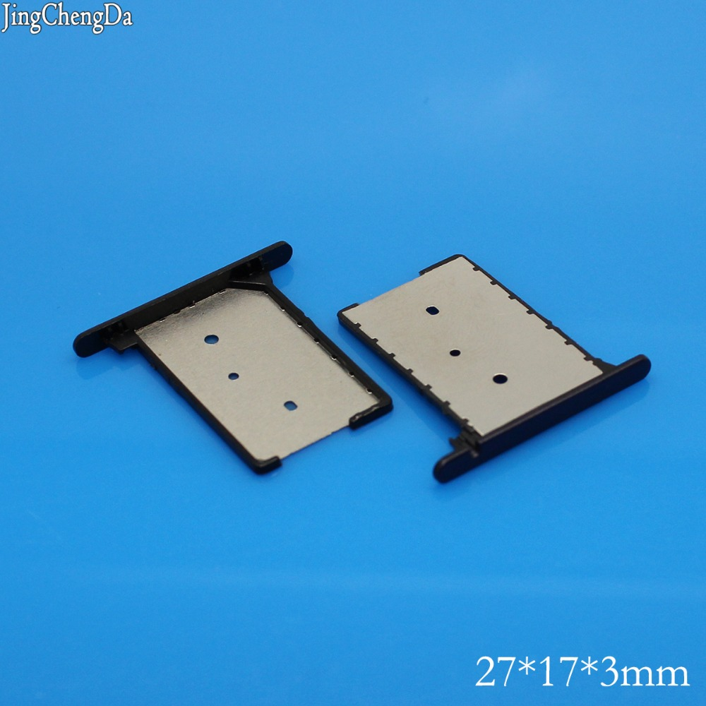 JCD 100% New Tested Sim Card Slot Tray Holder for Xiaomi mi3 m3 for xiaomi 3 high quality