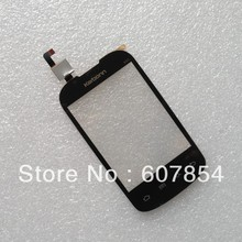 Replacement Touchscreen For Karbonn K60 Digitizer Black Scre