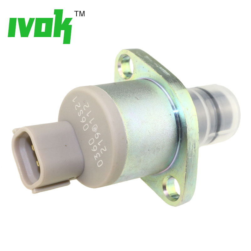 Image 4 - 294200 0360 Fuel Injector Pump Metering Pressure Suction Control Valve SCV For Toyota Mitsubishi Mazda Nissan Navara 2942000360-in Oil Pressure Regulator from Automobiles & Motorcycles