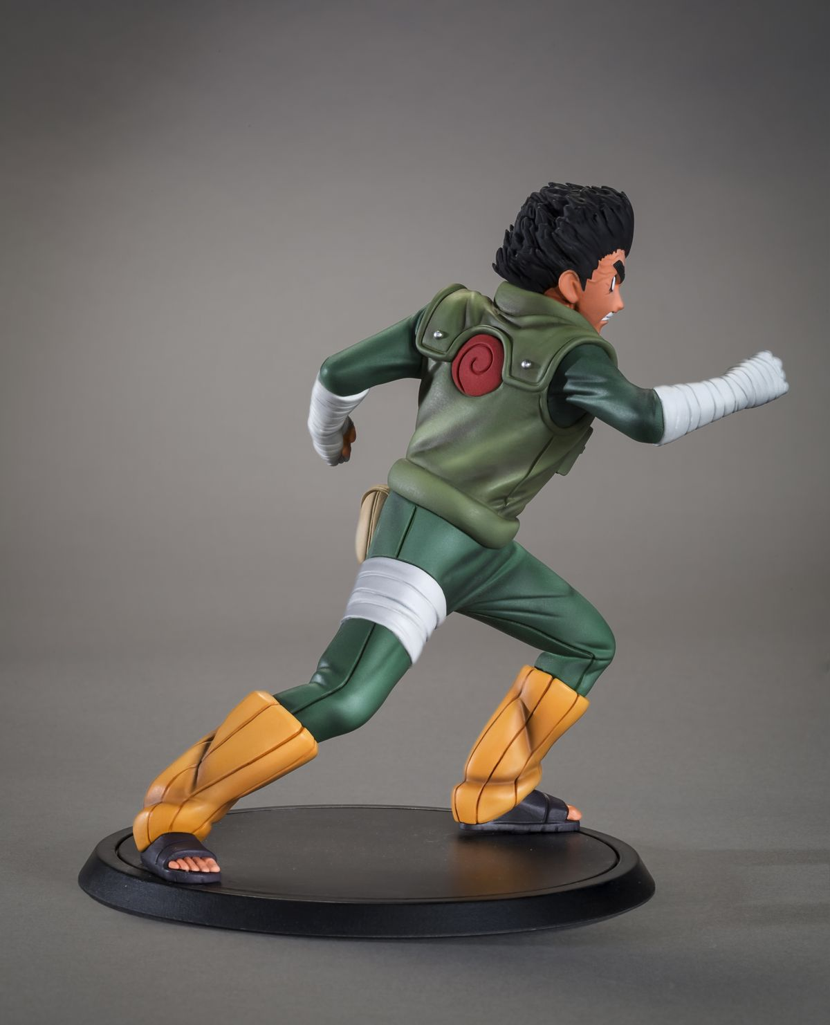 Naruto Figure Toys anime figure ROCK LEE collection Toy free shipping