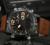 2017 Nova Marca de Luxo Analógico Digital Led Relógios Homens Esportes Militares dos homens Relógio De Quartzo De Couro Relógio de Pulso Relogio masculino