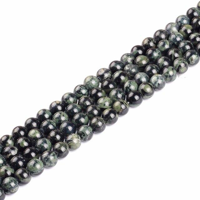 Natural Gem Loose Stone Beads  4