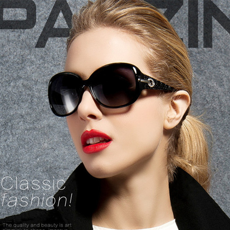 Women Sunglasses Driving Diamond 2016 Luxury Brand Designer sun Glass Points Mirror Eyewear Shades Vintage Female Sunglasses
