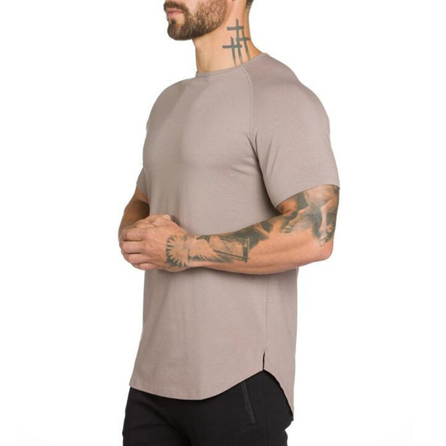 Gym Shirt  5