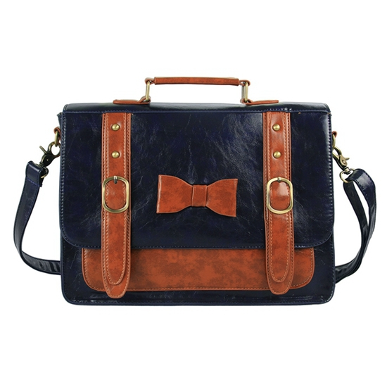 WORTHFIND Women Messenger Bags Large Space Briefcase Women Leather Handbags Nice Quality Women Clutch Bags