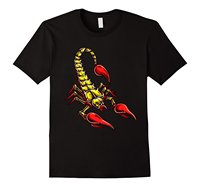Vintage Retro Scorpion Tattoo T Shirt T Shirt Hot Topic Men Short Sleeve T Shirt Men