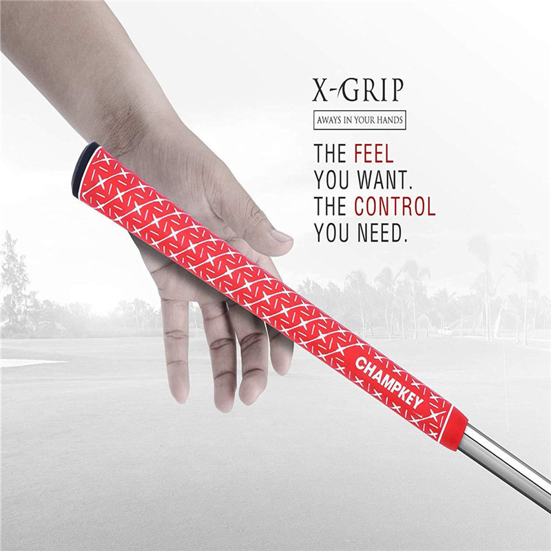 Image 4 - American Lightning Pattern Classic Golf Club Grips Iron Wood Rod Universal Environmental Protection Rubber Club Making Products-in Club Grips from Sports & Entertainment