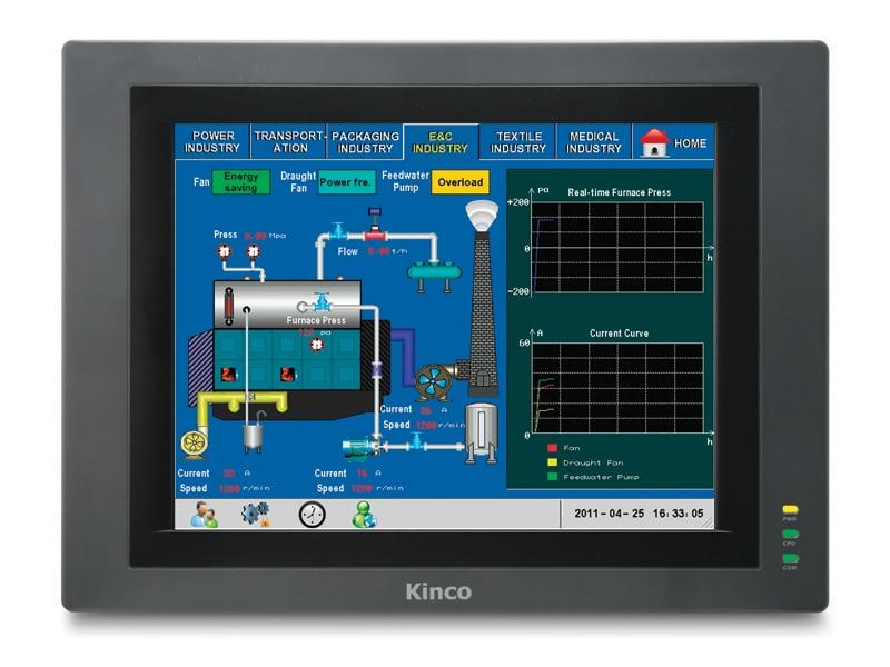 Kinco MT4620TE 12.1  TFT HMI ,HAVE IN STOCK,  FAST SHIPPING kinco sz7s 7 tft hmi have in stock