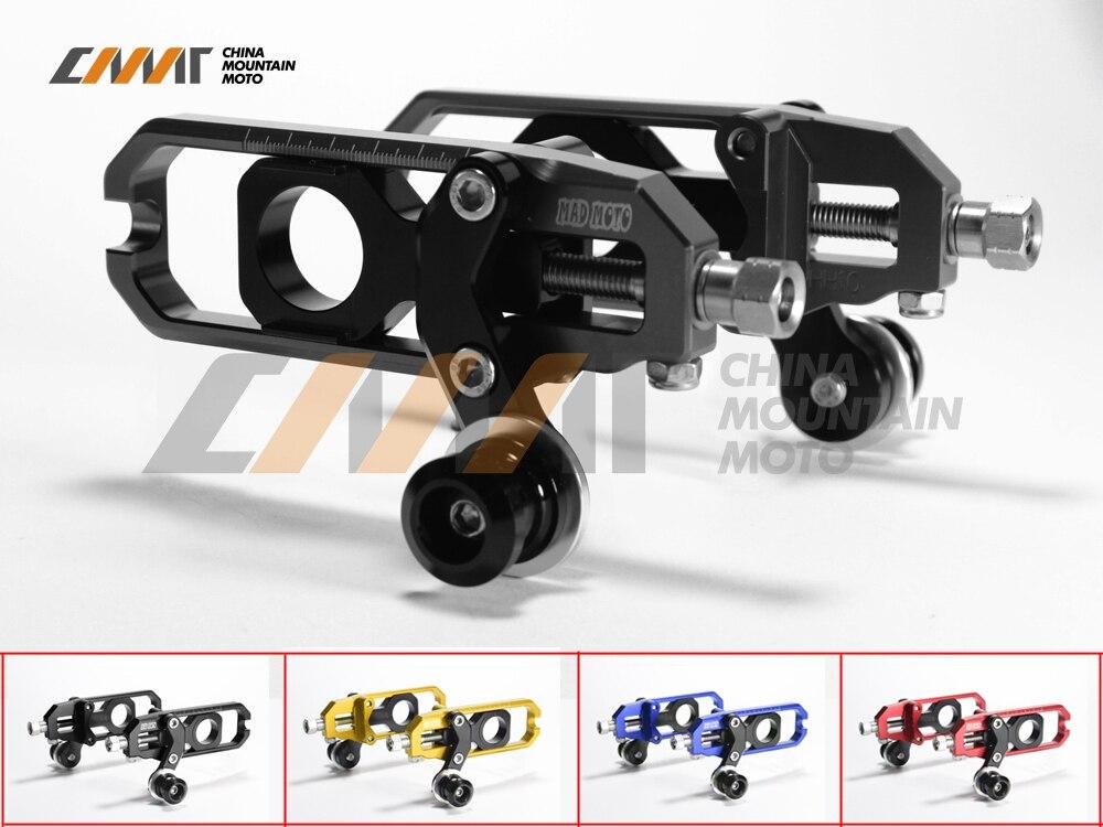 Мотоцикл CNC Алюминиевый цепи Регулятор Чехол для BMW S1000RR 2010-2014 11 12 13 комплект цепи Бесплатная доставка