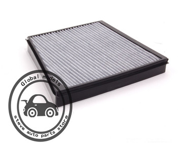 Воздушный фильтр кабины для Mercedes Benz W211 E200 E220 E230 E240 E250 E270 E280 E300 E320 E350 E500 A2118300018