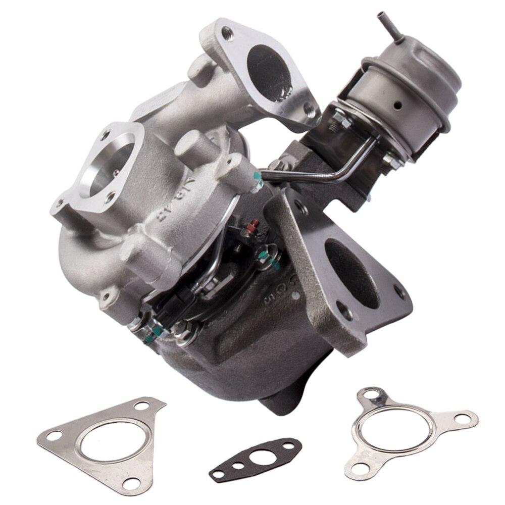 For Nissan Almera Tino DCI 2 2L YD22DDTT GT1849V Turbo Turbocharger 7274775007S for YD22ED YD22DDTI 14411