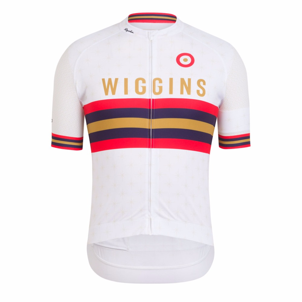 MAN and women HIGH QUALITY 2017 new WIGIN CAN PRO TEAM AERO JERSEY short sleeve road
