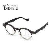 DIDI Ronde Multifocale Progressive Leesbril Vrouwen Mannen Optische Verziendheid Presbyopie Brillen Dioptrie 1.0 Tot + 3.0 HN870