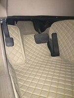 Custom Make Car Floor Mats For Mercedes Benz E Class W211 W212 S211 S212 200 220