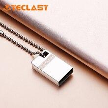 Teclast USB Flash Drive 8gb pendrive Steel cle usb stick 16gb flash reminiscence disk pen drive customized emblem pen usb key 8GB
