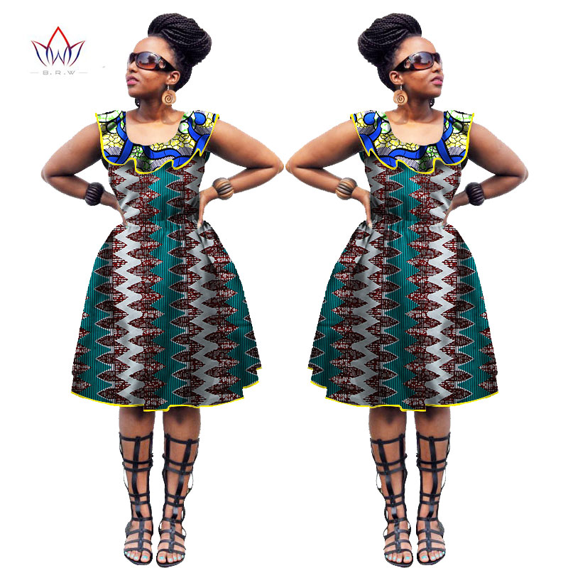 Online Get Cheap African Print Dresses Wax -Aliexpress.com ...