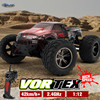 GPTOYS S911 Remote Control Off Road Cars 1/12 45km/h High Speed 2WD Moster Truck