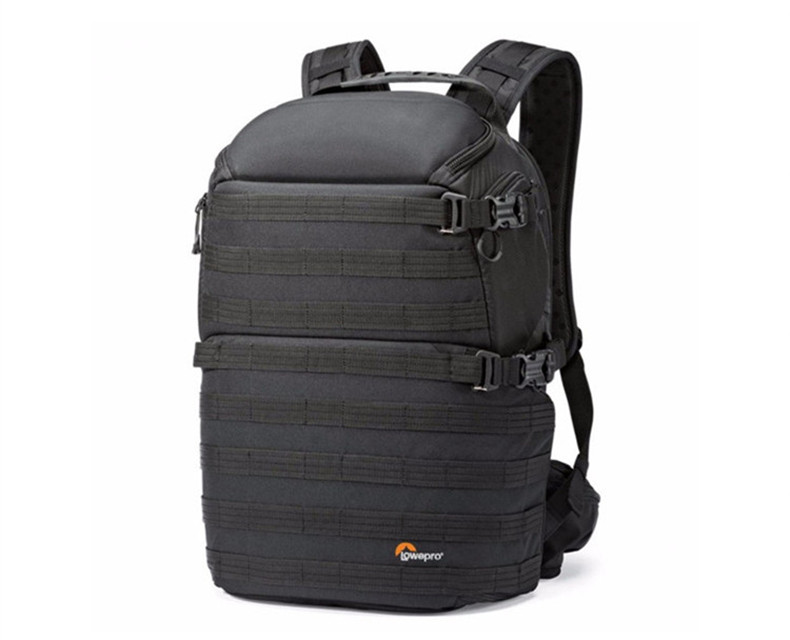Promotion Sales Lowepro ProTactic 350 AW DSLR Camera Photo Bag Laptop Backpack With All Weather Cover