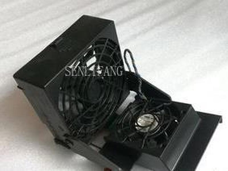 XW8400 XW9400 Workstation Chassis Fan 417813-001 406016-001 409629-001 406011-001 406015-001 Fan Rear Fan And Memory Fan Set