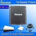 Двухдиапазонный GSM Репитер 900 мГц 2100 мГц 3 Г Усилитель Сигнала GSM UMTS 3 г Сотовый Телефон Усилитель Сигнала