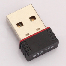 WiFi Adapter USB Usb wifi ethernet Network Card Mini PC Wireless Computer Receiver Dual Band dropshipping