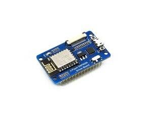 Image 2 - Waveshare Universal e Papier Fahrer Bord mit WiFi SoC ESP8266 unterstützt Waveshare SPI e Papier raw panels kompatibel arduino