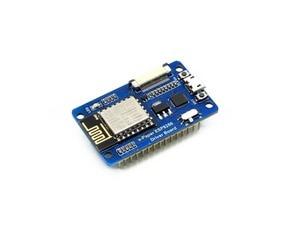 Image 2 - Waveshare ユニバーサル電子ペーパードライバボード wifi と soc ESP8266 waveshare サポート spi e 紙の原料パネル互換性 arduino