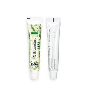 Image 3 - Zudaifu Skin Care ครีมโรคสะเก็ดเงินครีมโรคผิวหนัง Eczematoid กลากครีม Treatment Psoriasis Cream