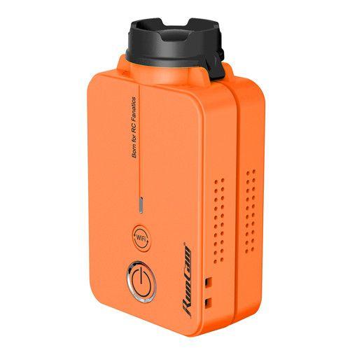 цена на Orange RunCam 2 Ultra Lightweight 1080P 60fps HD FPV Quad Racing Drones, Sport camera